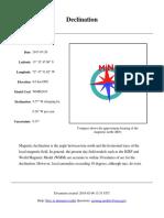 DeclinationData Intihuatana 26-7-2017