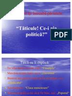 Politica_Rom