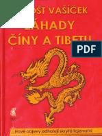 Vašíček Arnošt - Záhady Číny a Tibetu