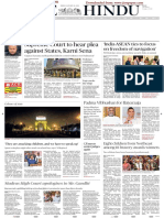 The Hindu Adfree 26-Jan-2018 Delhi Edition Www.iascgl.com