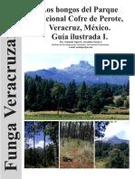 Guía Ilustrada de Los Hongos Del Parque Nacional Cofre de Perote, Veracruz, Mexico FUNGA VERACRUZANA 161