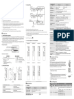 DVP06AD-S Instruction En