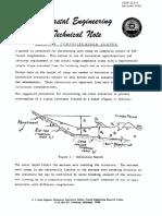 Estructuras de Protección Costera  - Nota técnica n°2