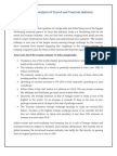 pest analysis of four seasons hotels and resorts Hotel industry industry analysis - hotels, motels, and other lodging places the purpose of this study is to analyze the premium segment of the hotel industry.