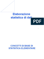 2 Elaborazione Statistica 2013 - I.ppt