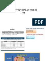 Hipertension Arterial Sonia
