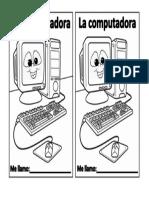 Dibujo Computadora