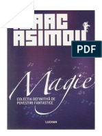 Isaac Asimov - Magie