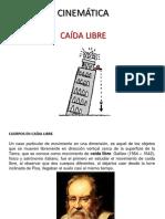Física General Cl3