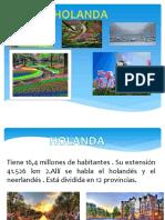 HOLANDA.pptx