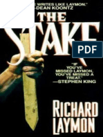 Richard Laymon the Stake