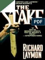 Richard Laymon the Stake