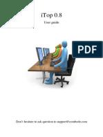 ITop 08 User Guide