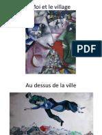 Les 3 Peintures
