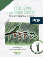 Coletânea Livros Psi e Educação Técnica- Vol 1