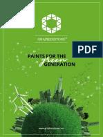01 Graphenstone Catalogue A4 ES ENG 2017 Presentation