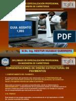Mod.iii. Diseño Guia Asshto 93