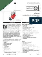 Flame detector X3301.pdf
