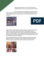 Artesanías de Guatemala