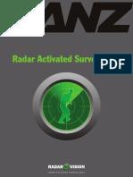 Ganz Radar Vision