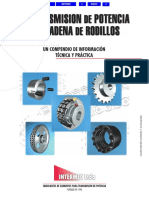 Catalogo Intermec Piñones