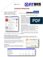 Performance Facebook Marketing