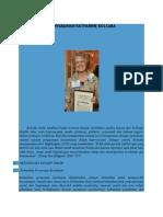 Aplikasi Teori Kenyamanan Katharine Kolcaba