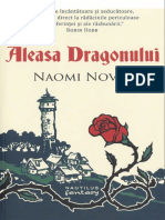 Naomi Novik - Aleasa Dragonului [v 1.0]
