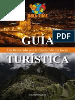 Guia Turistica Cusco Peru