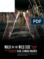 Walk on the Wild Side_ the Best Horror S - Wagner, Karl Edward