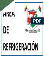 AREA DE REFRIGERACION.docx