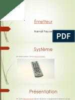 Émetteur_Récepteur