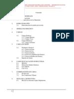 Calculo Estructural Modulo Administrativo