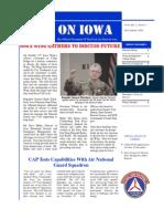 Iowa Wing - Dec 2004