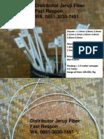 TERMURAH !!!, jari jari fiber sangkar burung, WA 0851-3030-7491