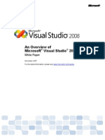 5_AnOverviewofVisualStudio2008