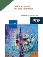 José Manuel Sánchez Ron_Ciencia, Política y Poder. Napoleón, Hitler, Stalin y Eisenhower.pdf