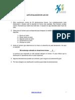 Autoevaluacion Caracteristicas y Capacidades Emprendedoras