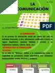 La Comunicación - Sem 1