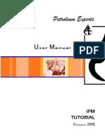 IPM Tutorial