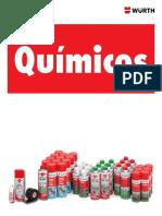 1 QUMICOS