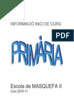 Dosier Informatiu Pares PRI