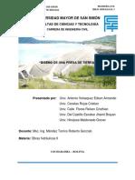 Informe Final Presa ObrasII 2-2016
