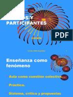 Activos y Participantes Cerato