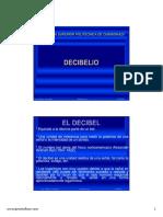 02 Oct-2014 Decibelio