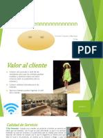 Cliente Global