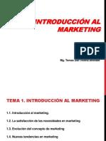 direccion marketing