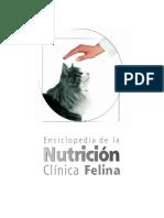 Cap 1 Obesidad Felina Epidemiologia Fisiopatologia y Manejo