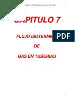 Flujo Gas Tuberias