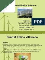 Parque Villanaco